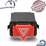 Dromedary 8L0941509L Warnblinkschalter Warnblinker Warnblinklicht Schalter Warnblinkanlage