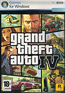 Buy Grand Theft Auto IV (PC DVD) Online at Low Prices in