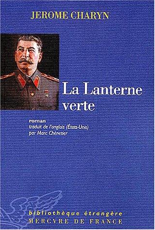 La Lanterne Verte [Pdf/ePub] eBook