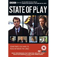 State Of Play - Complete Series