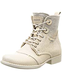 Bunker Sea, Boots mixte enfant