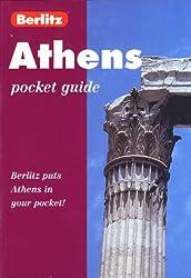 Athens (Berlitz Pocket Guides)