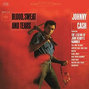 Blood Sweat and Tears [180 gm vinyl]