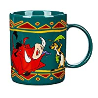 Disney Simba, Timon, and Pumbaa Mug