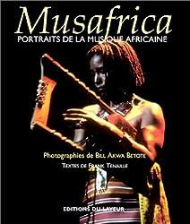 Musafricain : Portrait de la musique africaine