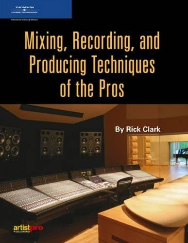 the essential techniques in producing a good quality live show Finally (you're saying) it's time to make good quality recordings of the six songs based on audience reactions in the live shows you will need the services of an engineer with great recording equipment and probably some other musicians to fill out the sound, if required.