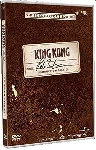 King Kong Production Diaries [DVD]