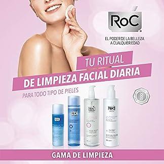 ROC Agua Micelar Higiene Facial – 400 ml