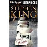 Danse Macabre by Stephen King (2013-08-01)