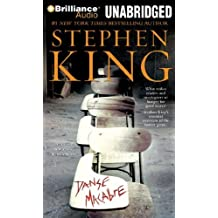Danse Macabre by Stephen King (2013-08-01)