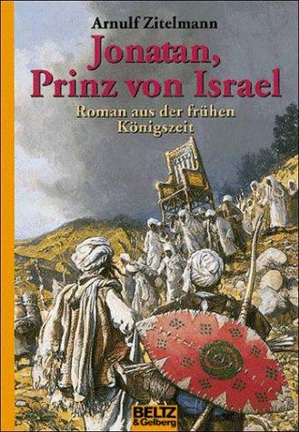 Jonathan, Prinz von Israel