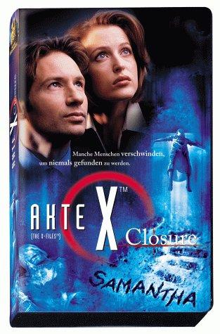 Akte X - Closure