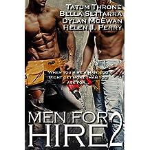 Men for Hire 2: Anthology