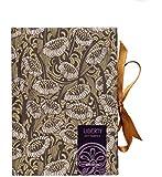 Liberty Art Nouveau A6 Notebook