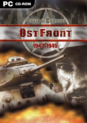 Chain of Command: Ostfront 1943-1945 (Ww2 Pc-spiele)