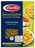 Barilla Senza Glutine Tortiglioni Glutenfreie Teigwaren aus Mais- und Reismehl