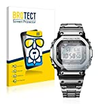 BROTECT Protection Ecran Verre Compatible avec Casio G-Shock GMW-B5000D-1ER -...