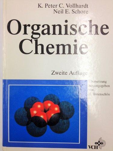 Organische Chemie: Lehrbuch