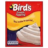 Bird's Dream Topping, 36 g