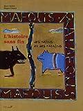 L'histoire sans fin des Mafous et des Ratafous