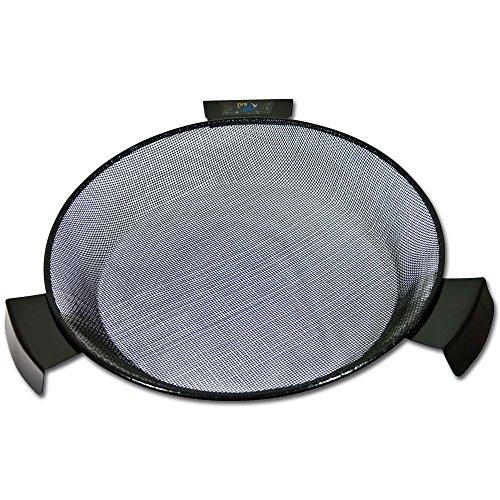 JVSProfi Futtersieb Rund Durchmesser 33/40cm Maschenweite 1,2mm