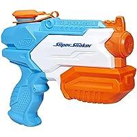 Nerf - Lanzador de agua Super Soaker Microburst II (Hasbro a9461EU4)