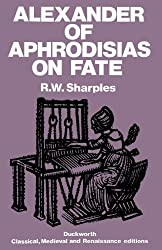 Alexander of Aphrodisias on Fate