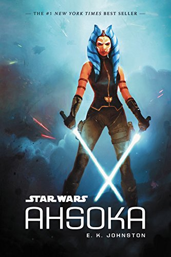 Star Wars Ahsoka (Wars Star Ashoka)