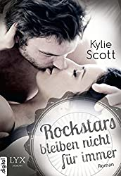 Rockstars bleiben nicht für immer (German Edition)
