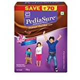 Pediasure Premium Chocolate Health Drink (750gm / 1.65lbs, Chocolate)