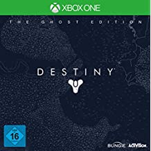 Destiny - The Ghost Edition - [Xbox One]