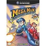 Best Capcom juegos de Gamecube - Mega Man Anniversary Collection - Gamecube by Capcom Review