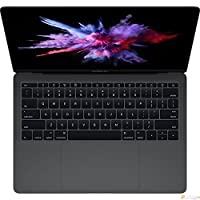 Apple MPXT2HN/A Laptop (Core i5/8GB/256GB/Mac OS Sierra/Integrated Graphics), Space Grey
