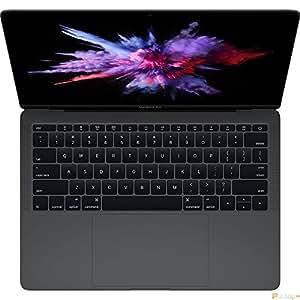 Apple MacBook Pro (13-inch Retina, 2.3GHz Quad-Core Intel Core i5, 8GB RAM, 256GB SSD) - Space Grey