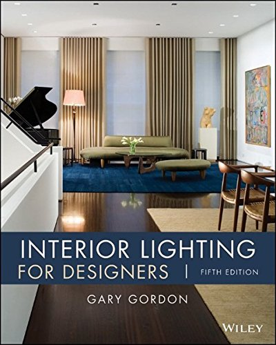 Interior Lighting for Designers (Energie Beleuchtung)