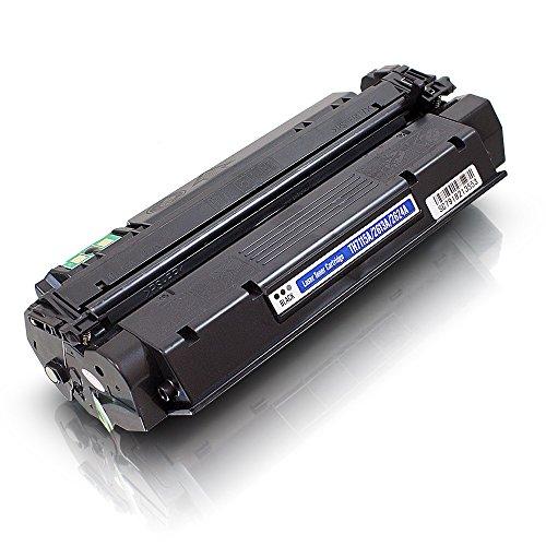 ms-point® 1x kompatibler Toner für HP C7115A (15A) LaserJet 1000 1000W 1005W 1200 1200N 1200SE 1220 1220SE 3300 3300MFP 3310 3320MFP 3320N 3320NMFP 3330 3330MFP 3380MFP Canon Lasershot LBP-1210 LBP-25 LBP-558i - Laserjet 1000 1200 1220 3300