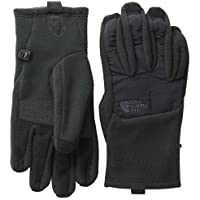 The North Face M Denali Etip Glove - Guantes para hombre, color negro, talla M