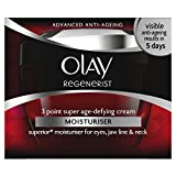 Olay Regenerist 3 Point Super Age-Defying Moisturiser, 50 ml Bild 1