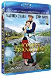 Best Man Blu Rays - El Hombre Tranquilo/ The Quiet Man [Blu-ray] Review