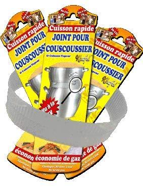 Khafel 3 Joints pour couscoussier