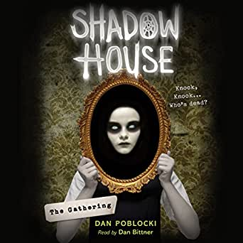 the gathering shadow house book 1 audio download