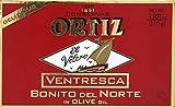 VENTRESCA DE BONITO DEL NORTE EN ACEITE DE OLIVA