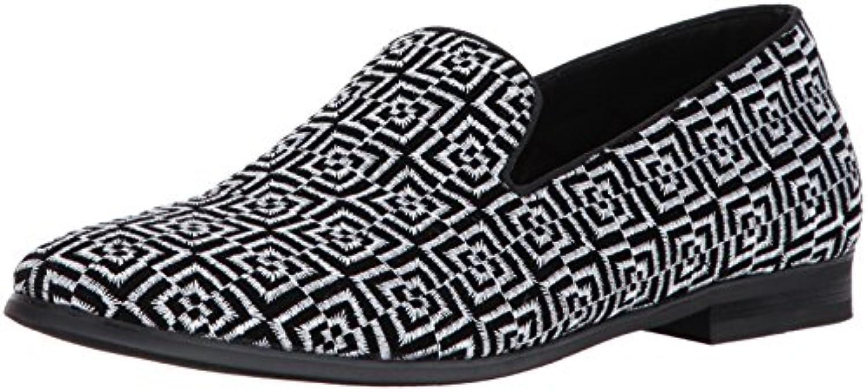 Steve Madden Men's Calculus Slip On Loafer