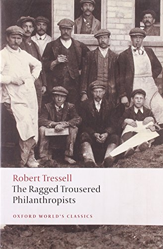 The Ragged Trousered Philanthropists Cover Image