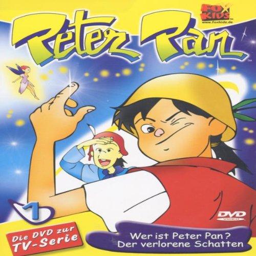 1 - Wer ist Peter Pan? / Der verlorene Schatten