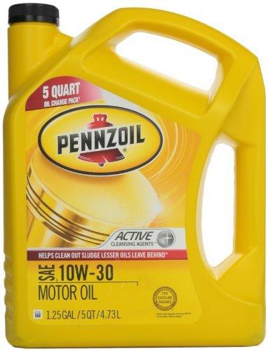 pennzoil-550038360-10w-30-motor-oil-sn-gf-5-5qt-jug-by-pennzoil