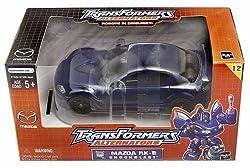 Transformers Alternators Mazda Rx 8 (Shock Blast)