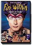 Cirque du Soleil - Fire Within [3 DVDs]