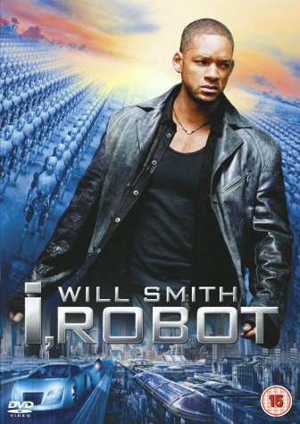 I Robot - Dvd [UK Import]