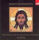 Rachmaninov : Les Vêpres